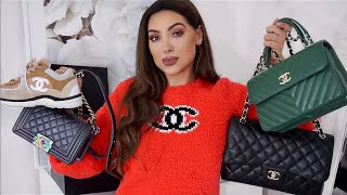 My Entire CHANEL Collection: B…