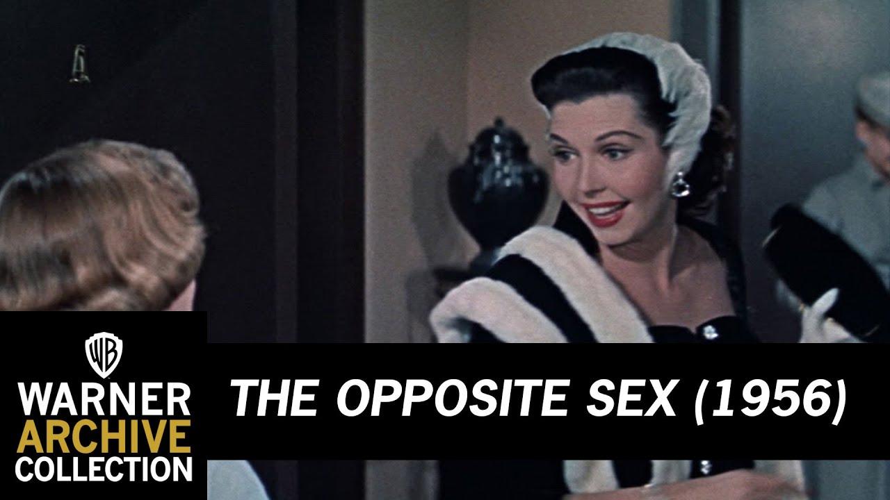 Download Trailer HD   The Opposite Sex   Warner Archive