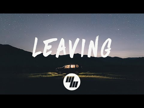 Ekali - Leaving (Lyrics) Feat. Yuna