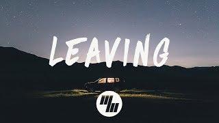 Ekali - Leaving (Lyrics) feat. Yuna