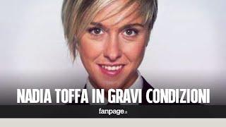 Nadia Toffa grave in ospedale, l'inviata delle Iene è in rianimazione: