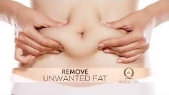 Remove Unwanted Fat - Body Contouring Medical Spa Palm Springs | Rancho Mirage Plastic Surgeon Dr. Q