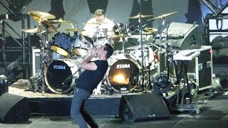 System of a Down (Wake Up the Souls Tour) @ The Forum, Inglewood, CA, 2015 ( Full Set )