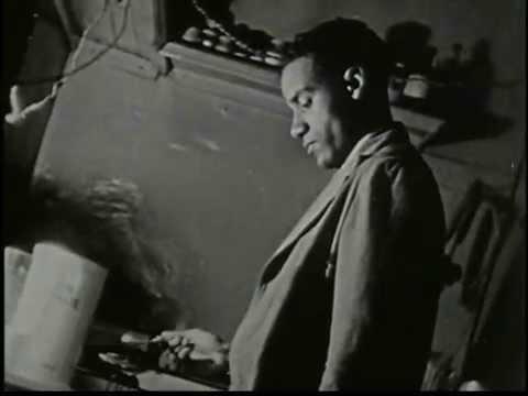 James Latimer Allen  (1907-1977) - Photographer