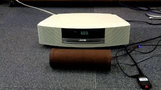 Repeat youtube video TRAVELERの中身、音の比較実験