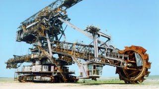 World's Largest Vehicle
