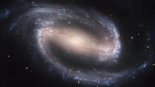 Происхождение Вселенной - загадки Большого взрыва. Рассказывает астроном Илгонис Вилкс