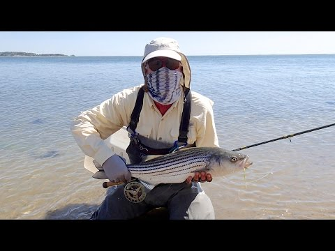 Overhead Casting In The Surf: Switch Rod  Vs. Beach Rod By Hooked4life Fly Fishing
