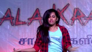 Guest performance - KOD fame MANI & FELINA & Jodi No.1 fame PRIYA