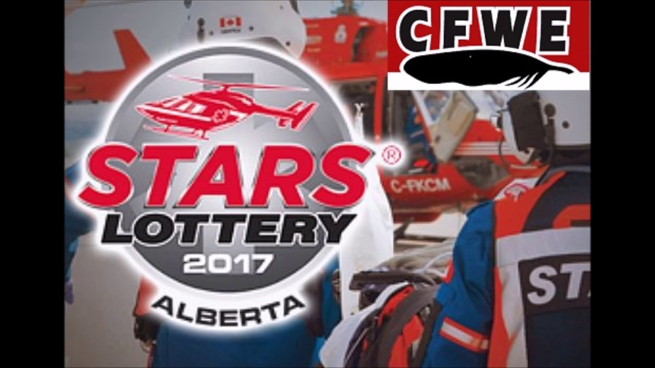 Lotteries In Alberta