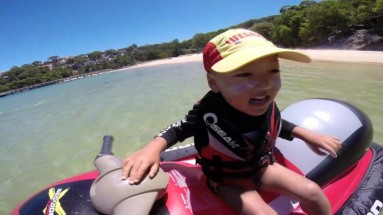 sea doo inflatable jet ski with motor