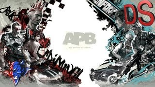 All Points Bulletin Gameplay (PC)