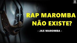 Jax - Rap Maromba Raiz (RAP MAROMBA) (PROD. LOU T.W.B)