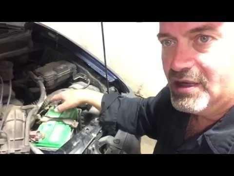 Honda Element Starter Replace Less Than 1 hour