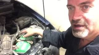 Honda Element Starter Replace Less Than 1 hour