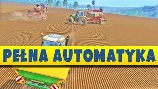 Współpracujące siewniki #28 | Farming Simulator 2015 /Przemson