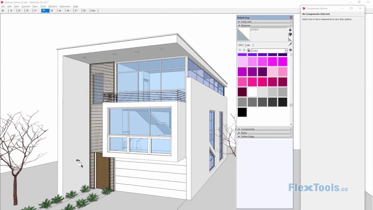 FlexTools Updates • sketchUcation • 1