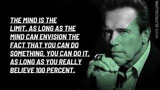 Arnold Schwarzenegger Leaves the Audience SPEECHLESS | One of the Best Motivational Speeches Ever