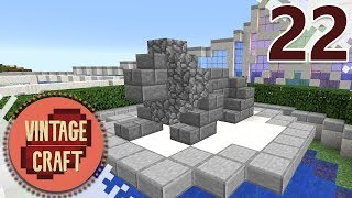 Minecraft Vintagecraft Season 2 - Ep22 - Better Than I Expected Gameplay Video