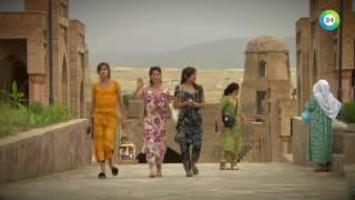 Великий Шелковый путь: Средняя Азия