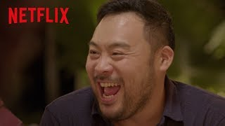 Ugly Delicious   Official Trailer [HD]   Netflix