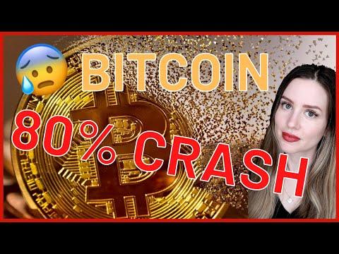 BITCOIN CRASH Prediction 💥 My Entire Crypto Portfolio 💥 My Crypto Story 💥 Bitcoin Bubble 2021