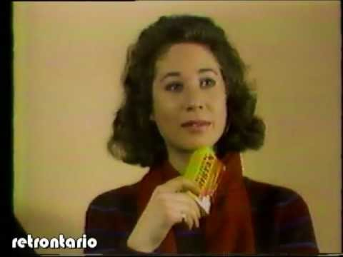 Julie Khaner Dristan 1984