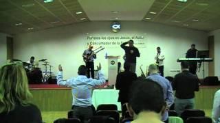Rubén Marqués_Sáname Señor Nueva canción ¡¡NEW SONG_2011!!