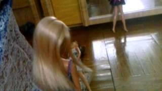"Сериал жизнь Барби""My Barbie"""