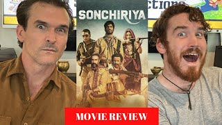 SONCHIRIYA MOVIE REVIEW!! | Sushant Singh Rajput | Manoj Bajpayee