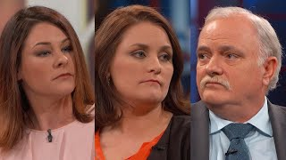 """""""Help, Dr. Phil! My Father Has Extreme Munchausen and It's Destroying the Entire Family"""" thumbnail"""