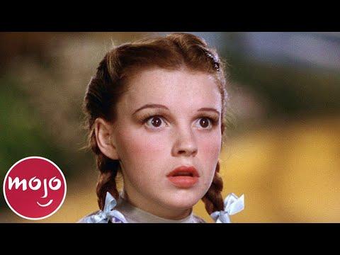 The Tragic Life of Judy Garland