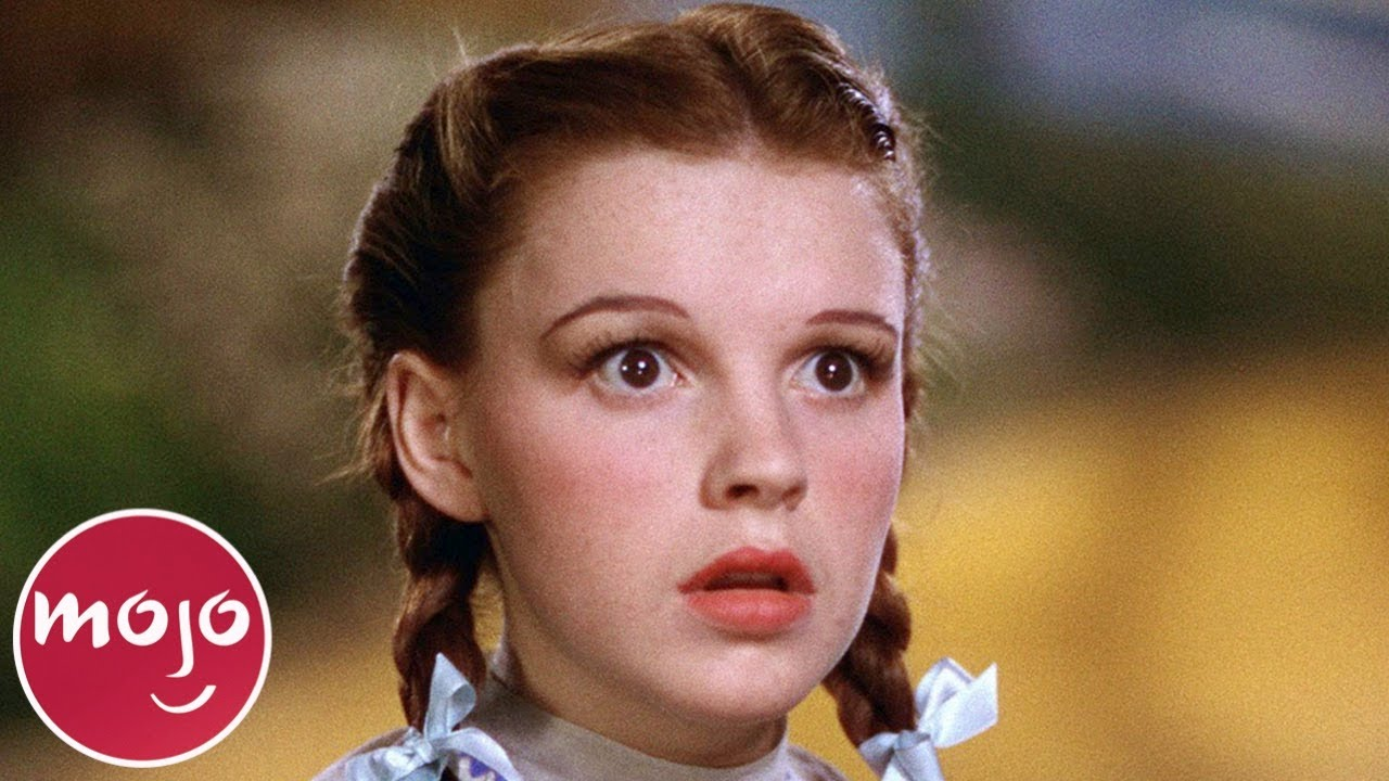 The Tragic Life of Judy Garland