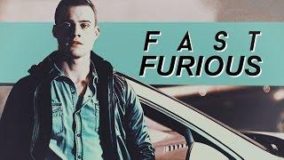 ► KEREM SAYER  Fast \u0026 Furious