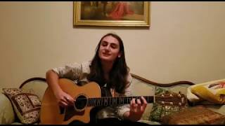 Loggins and Messina - Danny's Song (Anthony Arya Cover)