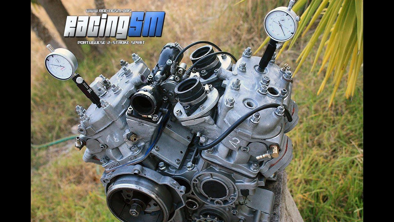 Yamaha Rd 500 V4 Engine Rebuild 3 3