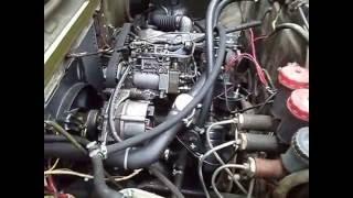 ЛУАЗ-969М  дизель