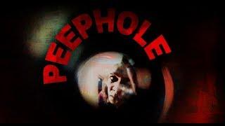 Peephole | My Annabelle Creation Horror Short