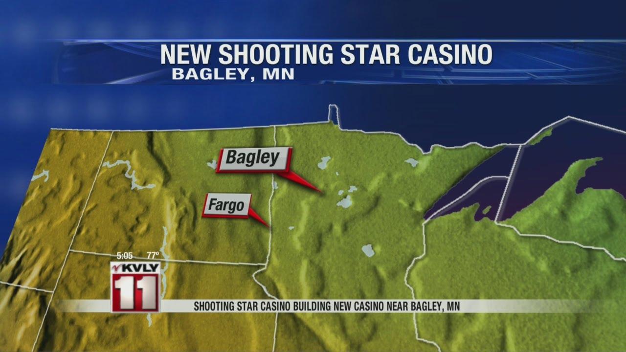Bagley Casino