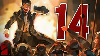 Syn ARCYBISKUPA :D | We. the Revolution [#14]