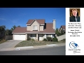 24620 Jasmine Ct., Moreno Valley, Ca Presented by James Cottrell.