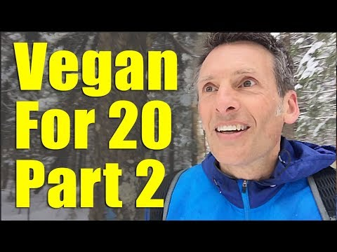 Vegan For 20 Years - What I've Learned - Part 02