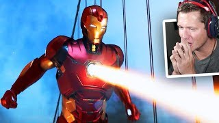 Marvel's Avengers Game Official Gameplay Reveal Trailer