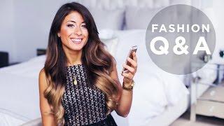 Fashion Q&A | Mimi Ikonn Thumbnail