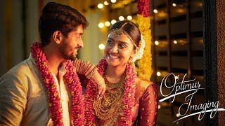A Traditional South Indian Wedding Film || Vishal - Lekshmi