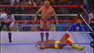Video Hulk Hogan Versus Harley Race.mp4 download MP3, 3GP, MP4, WEBM, AVI, FLV November 2018