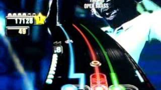 DJ Hero High Score - Afrika Bambaataa Zulu Nation Throwdown vs Freedom Express Get Down