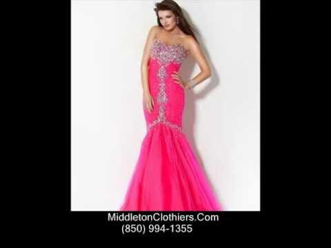 Mardi Gras Dresses Mobile Alabama Youtube