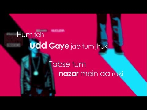 AIB : Udd Gaye Lyrics by RITVIZ [LYRICS Video] | #BacardiHousePartySessionsHD