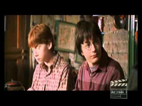 La semaine harry potter jour 2 la chambre des secrets 1 4 youtube - Harry potter la chambre des secrets film complet ...